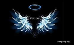 Healing in His Wings II