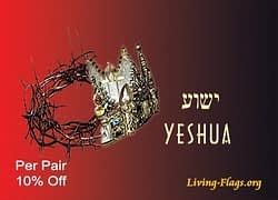 Resurrection - Yeshua