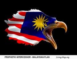 PROPHETIC INTERCESSOR-malaysia