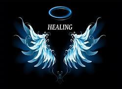 HEALING IN HIS WINGS - II - JPG
