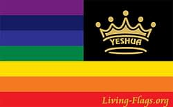 Yeshua Lord over your Nation