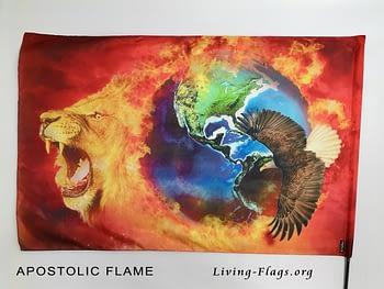 APOSTOLIC FLAME