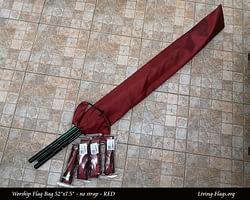 BG-5275-RED NO STRAP (1) -JPG